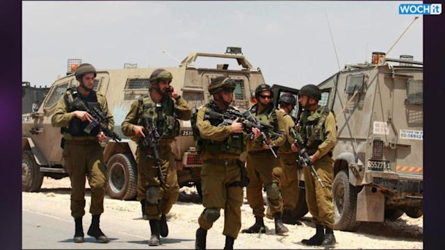 Kidnapped? Three Jewish Teens Disappear Near Hebron In West Bank