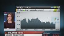 Yahoo adds $5 billion to share buyback program