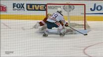 Sam Gagner dazzles to win it in the shootout