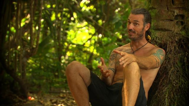 Survivor: South Pacific - Willing Disciple