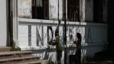 Protesters Re-occupy Indian Museum in Brazil
