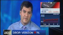 Stock Pops & Drops: VZ, TSL, CBI & FL