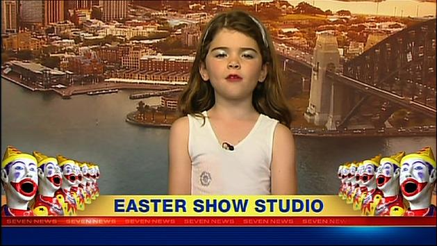 7News Live Experience - March 28