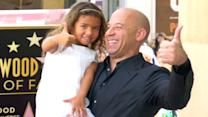 Baby No. 3 on the Way for Vin Diesel! How Will it Affect the 'Furious 7' Premiere?