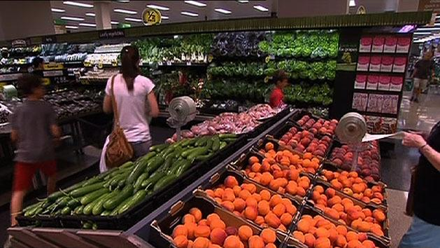 Food guidelines warn of obesity epidemic