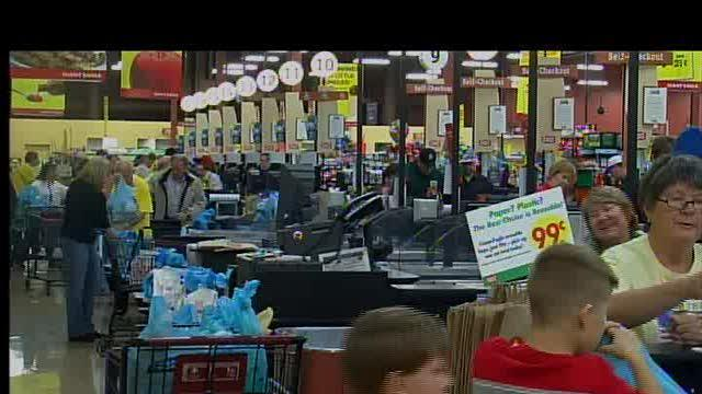 Giant Eagle responds to coupon updates