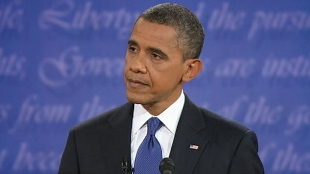 Presidential Debate 2012 on Social Security: Candidates Clash Over Vouchers