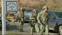 Controversial Sandy Hook Report To Be Released