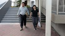 Amos Yee parents leave court after refusing to post bail