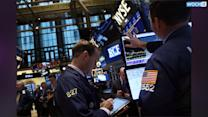 US Stocks Rise In Afternoon Trading