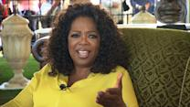 "Oprah: Gayle, ""you saved my doll"""