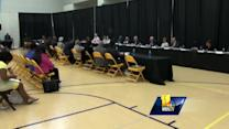 Report gives Coppin State University poor marks