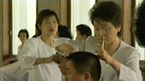 Kim Jong Un Haircut Mandated for N Korean Men