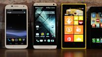 Smartphone shootout: Which phone has the fastest camera?