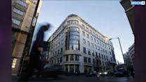 Ex-Trader Rifat Charged In U.K.
