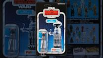 Star Wars Toy Sells For 100 Times Asking Price