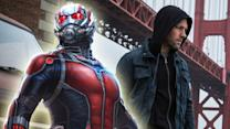 Ant-Man First Look & Production Details