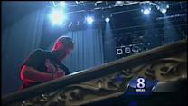 Theater in Lancaster County sued over show