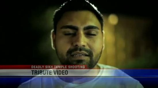 Sikh video asks country to denounce hate