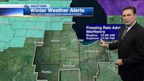 Chicago weather | 2 winter storms take aim as McHenry, Lake, DeKalb counties prepare for freezing rain