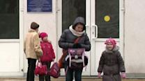 Less Homework, More Olympics for Russian Schools