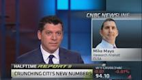 Citi's expense control wasn't good: Analyst