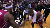 Looking Back at Pacers-Heat