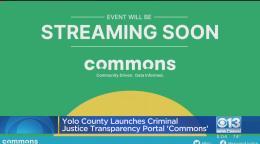 new online criminal justice portal