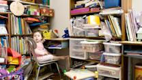 De-clutter your home and life