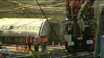 NTSB Release Report Giving Some Answers On Fatal Train Derailment