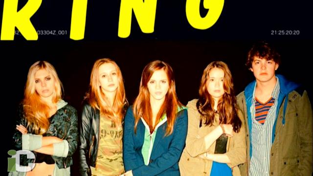 "Sale segundo tráiler de ""The Ring Bling"""