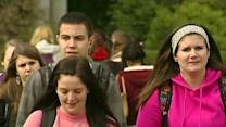 Lawmakers consider in-state tuition for illegal immigrants