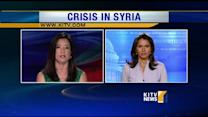 Gabbard on military action in Syria