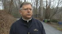 Chaplain Describes First Responders' Grief