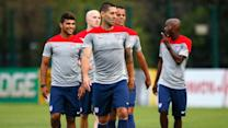 USA ready for 'new tournament'