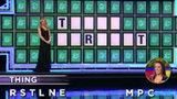 OMG! Watch This Woman Win $1 Million on Wheel of Fortune