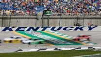 Sights and Sounds: Quaker State 400
