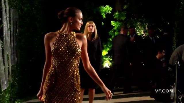 The Vanity Fair Oscar Party - The 2012 Vanity Fair Oscar Party