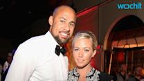 Avoiding Details Hank Baskett Admits Guilt in Sex Scandal
