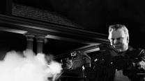 'Sin City: A Dame To Kill For' Clip: Marv Kills