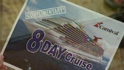 Fine Print: Are Complimentary Cruises Actually Free?