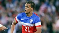 USMNT suffers first World Cup injury