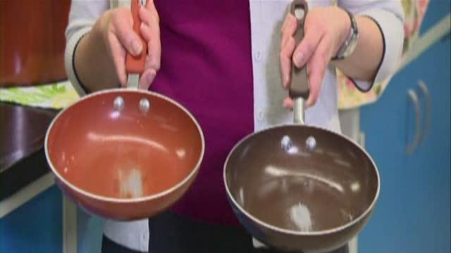 Consumer Reports tests pots and pans