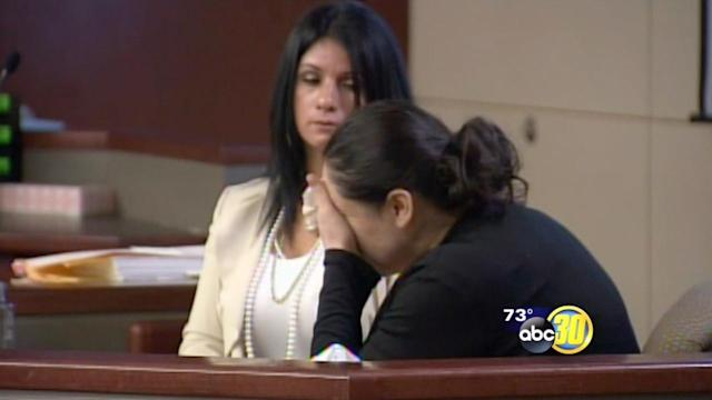 Teresa Ceja and Jose Velarde guilty of murder