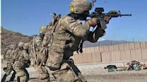 Ways to avoid sequester: Eliminating DOD waste