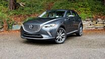 The New York Times - Driven | 2016 Mazda CX-3