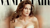 Bruce Jenner Debuts Caitlyn Jenner - Vanity Fair Cover & Behind the Scenes