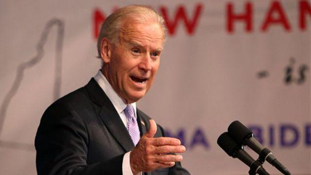 Biden helping or hurting the Obama ticket?