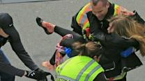 WCVB Reporter Sean Kelly Discusses the Boston Marathon Bombing