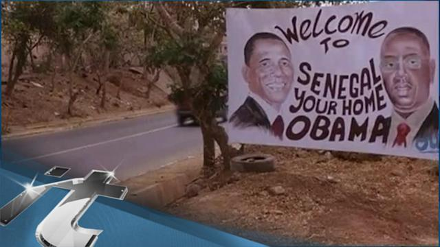 America Breaking News: Obama 'plays Catch Up' in Africa